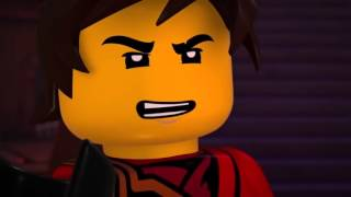 Madness In Me Skillet   Ninjago Kai Tribute