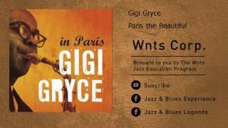 Gigi Gryce - Paris the Beautiful