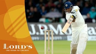 MCC Innings - Tendulkar, Lara & Finch | MCC vs ROW Lord's Bicentenary Celebration Match