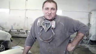 Краскораспылитель пневматический профессиональный STELS, арт. 57365