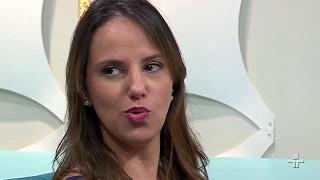 Papo de Mãe TV Cultura - Larissa Fonseca fala sobre rotina