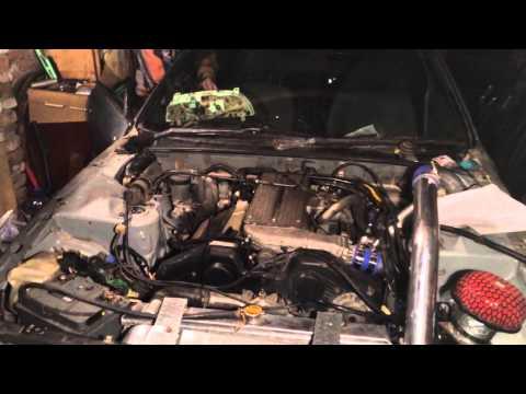 Фото к видео: Nissan Skyline R32 VG30DET by Cedric/Gloria first start