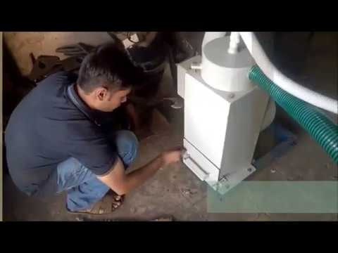 Mini Laboratory Crusher Machine
