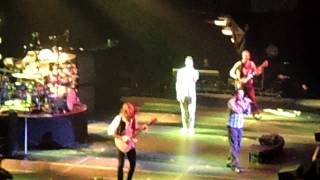 311 - Firewater (normal Speed) - Live 03-11-2012 Las Vegas.MP4