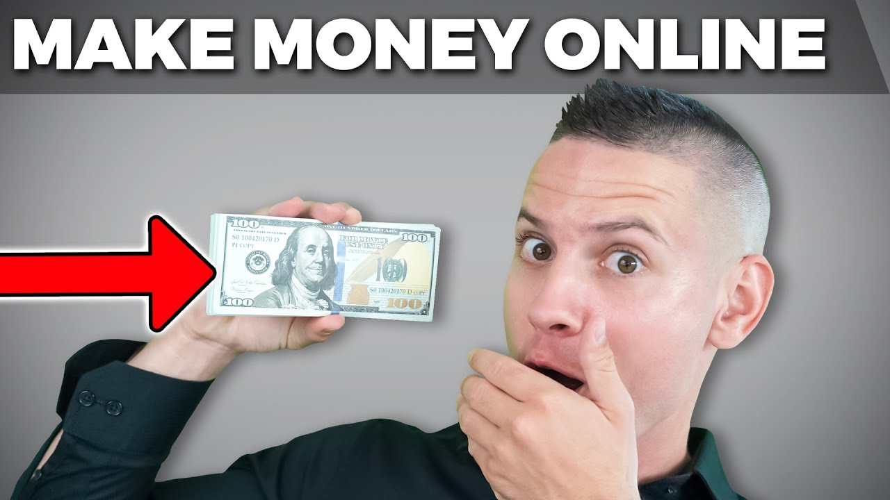 How To Make $900 PayPal Cash! (Earn Money Online Quick and Easy in 2021!) thumbnail
