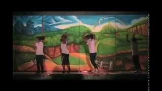 Rock the Movement Dance Crew