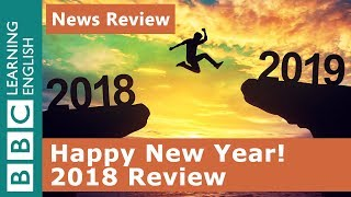 Happy New Year from News Review! It