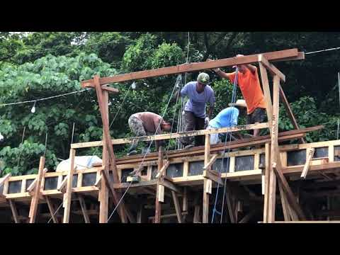 Mercy Birth Center Building Project 2019