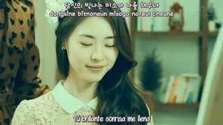 J-Min - Hoo HD [Sub Español + Hangul + Rom]