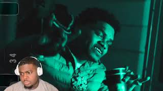 He Never Disappoints🔥NoCap - Pain Show (Official Music Video)|Reaction