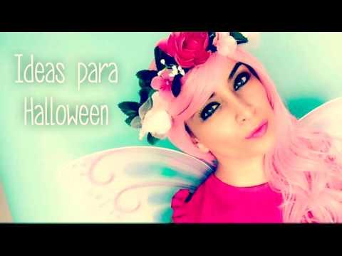 Disfraz de Halloween : Ideas para una Hada