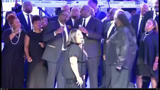 Aretha Franklin tribute concert: Tasha Page Lockhart