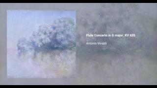 Flute Concerto in G major, RV 435