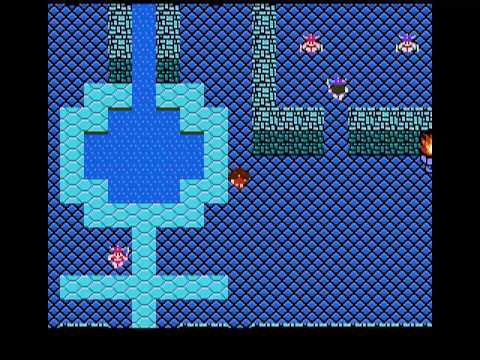 Let's Play StarTropics - 7 - Fintastic Fortune Telling