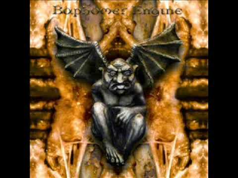 Baphomet Engine - Calling To Death