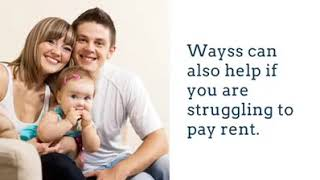 WAYSS-Housing and Support Service