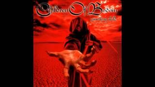 Children of Bodom - Deadnight Warrior (D tuning)