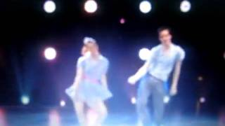 Lauren & Billy - SYTYCD Season 7 - My Boogie Shoes