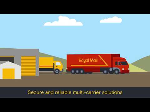 Watch how Intersoft enables the delivery journey for its customers, carriers and partners in this short video