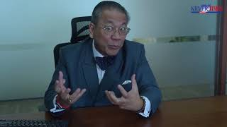 EXCLUSIVE: Interview with H.E Dr Sok Siphana