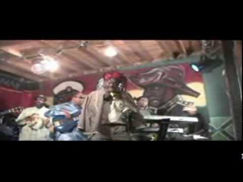 Ras King Che Live @ Naomi's Garden!)-nilevalleyradio.com