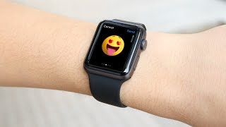 Apple Watch Guide for Beginners (part 1)