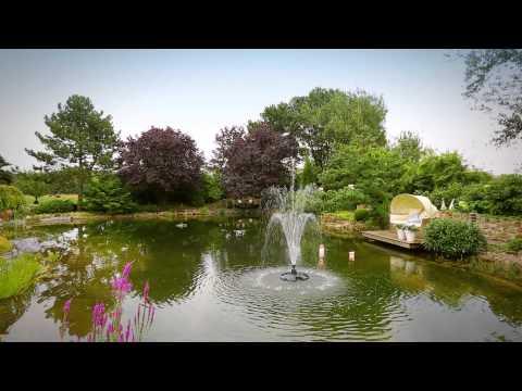 OASE   Wasserspiele - Schwimmaggregat - PondJet Eco