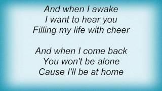 Al Green - Dream Lyrics