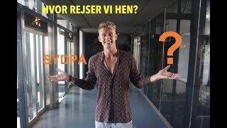 SYDPÅ MED BRO, ELINA & TRINE