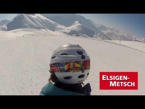 Elsigen-Metsch, Švajčiarsko