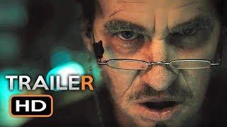 THE SUPER Official Trailer (2018) Val Kilmer Thriller Movie HD