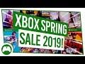 Xbox Spring Sale 2019 | 16 MASSIVE DEALS | Battlefield V, Red Dead Redemption 2, Black Ops 4 & MORE