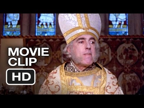 The Princess Bride Blu-ray CLIP - Marriage (2012) - Cary Elwes, Robin Wright Movie HD