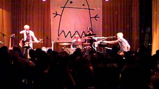 Jukebox the Ghost -- Somebody & Static to the Heart