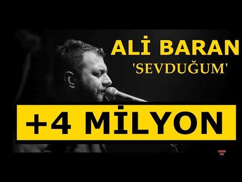 Ali Baran-Sevduğum (2016)
