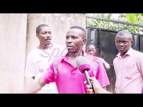 Eyewitnesses speak out on the Pallaso - Police incident #LiveWire