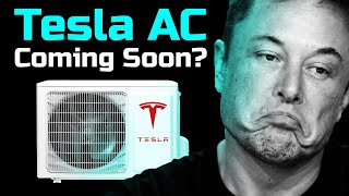 Teslas Secret Plan: HVAC Products For Homes (Heating, Ventilation & Air Conditioning)