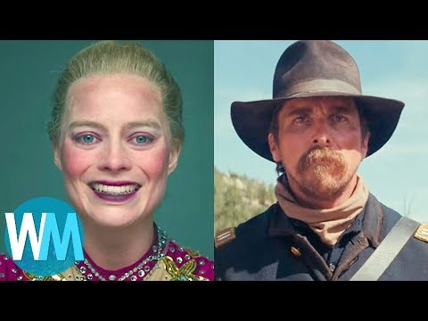 3 Movies That May Surprise You At The Oscars (2018) – Mojo @ The Movies Review!