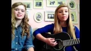 Joy & Pain Chris Richardson Acoustic Cover