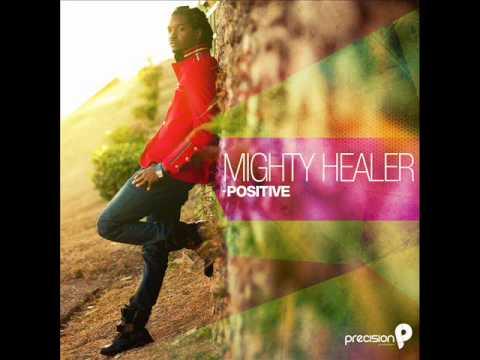 Mighty Healer