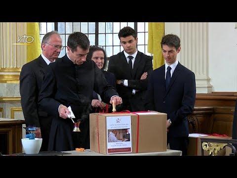 Père Hamel : clôture du procès diocésain de béatification