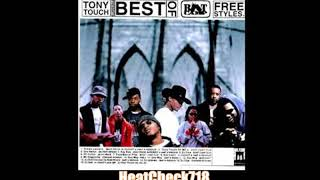 Boot Camp Clik, Sean Price, Tony Touch - Freestyle