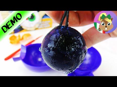 DEMO 1 | MEGA FAIL | Ojos de gelatina de GROSS SCIENCE | Eyeball Dissection