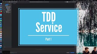 TDD Trentino Bike Sharing Service Part 1 - Episode 12 (Preview)