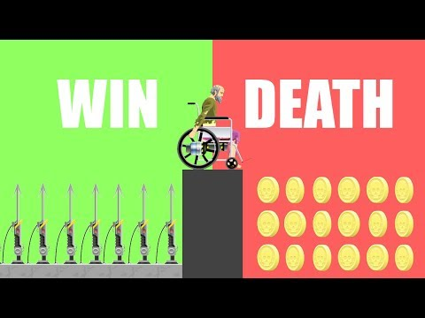 Happy Wheels Video 3