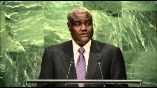 Tchad – Débat 2015 de l'Assemblée générale de l'ONU