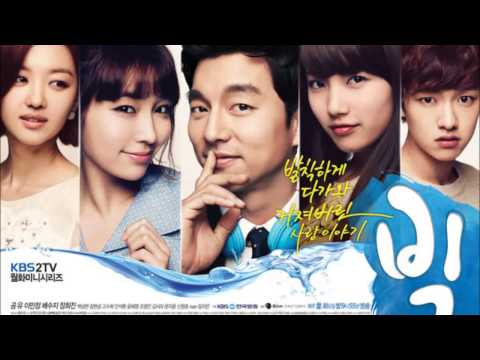 Big k drama  full ost album