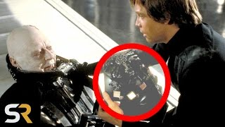 10 Hidden Star Wars Facts You Didn't Know
