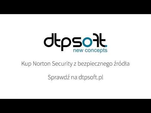 Norton Security - Instrukcja Instalacji