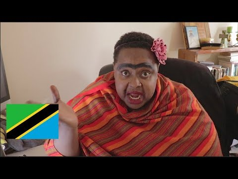 What If Mpesa Lady Was From Tanzania - George Kagwe